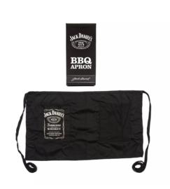 Jack Daniels BBQ Apron barbecue schort