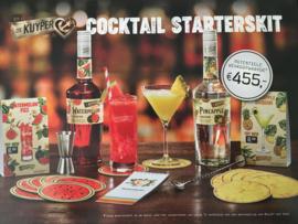 De Kuyper Cocktail Starterskit