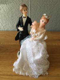 bruid bruidegom koppel type D