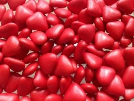 dragees hart rood merk Vanparijs 417 gram