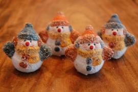 sneeuwpoppetjes per stuk