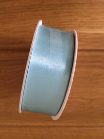 lint op rol ice blue 2.5 meter x 25 mm