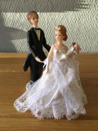 bruid bruidegom koppel type A