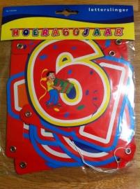 letterslinger 60 jaar