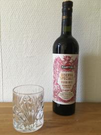 Fles Martini Riserva Speciale Rubino 0.75L