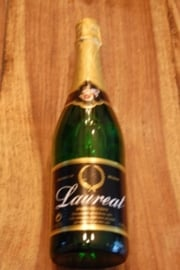 fles laureat sparkling inhoud 75 cl