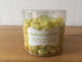 Jelly Beans Fini ananas 250 gram