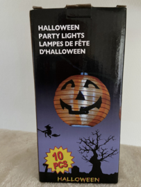 Halloween party lights slinger