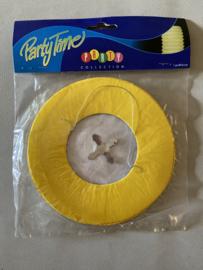 lampion kleur geel
