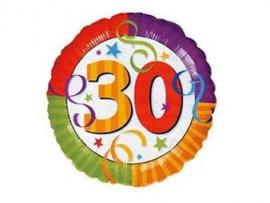 ballon 30