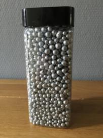decoratiesteentjes zilver 550 ML
