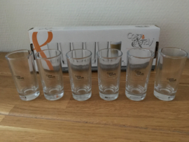 Cosy & Trendy apero glas 4 cl (set 6)