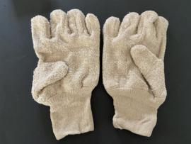 Ovenhandschoenen prijs per set one size professionele vijfvinger