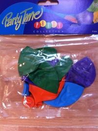 ballonnen geslaagd