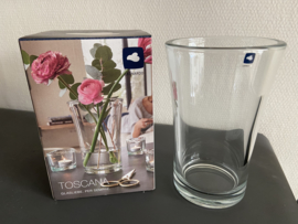Leonardo Vaas Toscana Bloom 22 cm