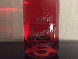 fles Gracioso Amoretta limited edition