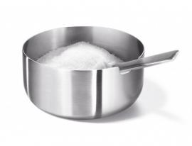 Zack suikerpot Contas