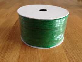 lint stof kleur groen per rol