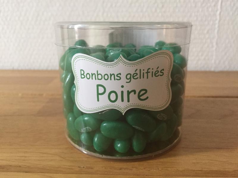 Jelly Beans Fini peer 250 gram