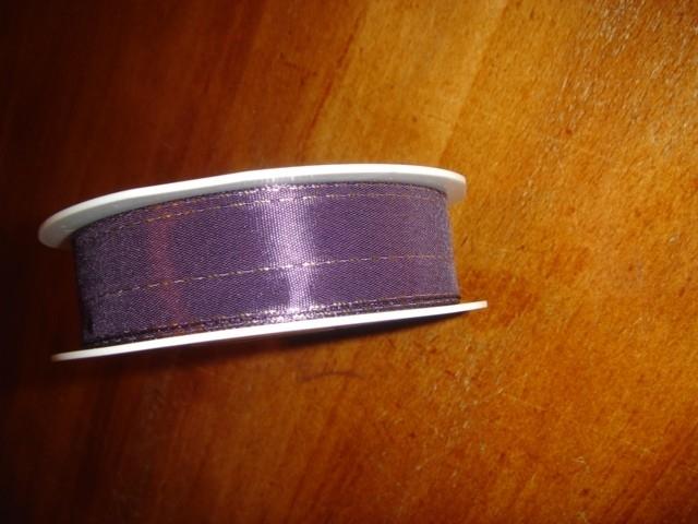 lint stof paars 1 per meter