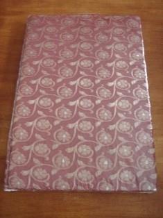 receptieboek ae 535 saree 2