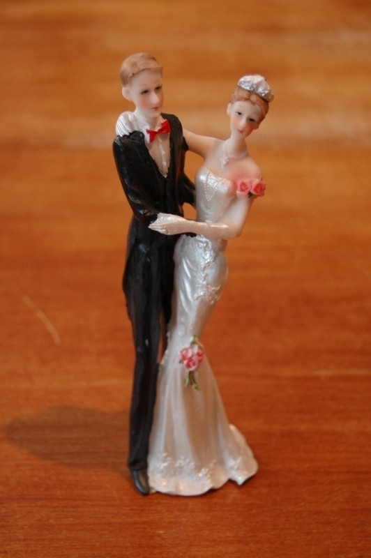 bruidspaar type amb