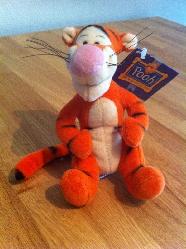 Wonderbaarlijk tijgertje knuffel   Speelgoed, knuffels kids   presentshop NL-47