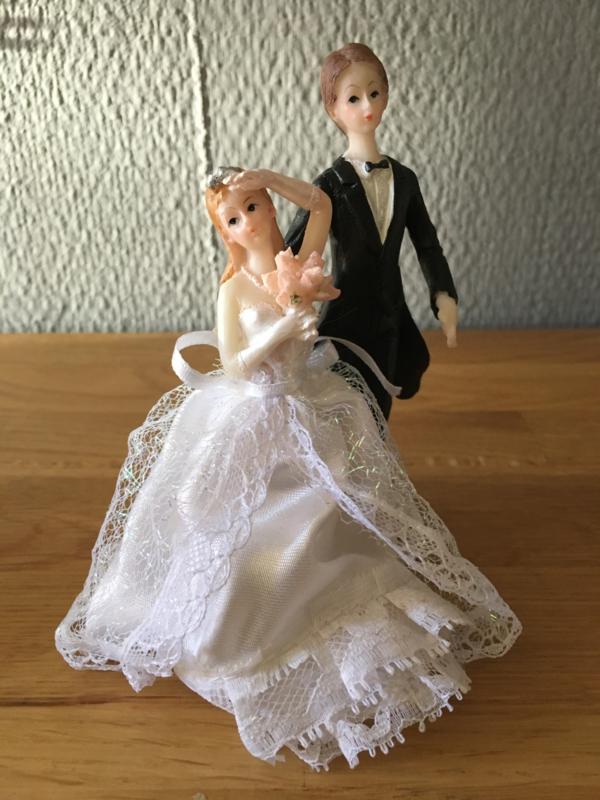 bruid bruidegom koppel type B