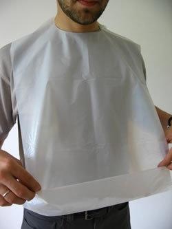 Medical wegwerpslabben volwassenen 100 stuks afwasbaar