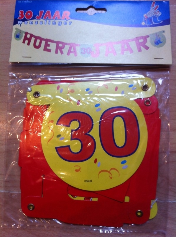 letterslinger 30
