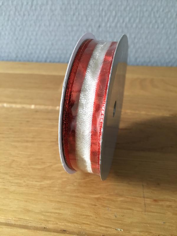 lint rood 15 x 2700 MM type 3 per rol