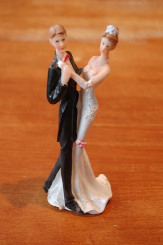 bruidspaar type amc