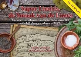 Sapor Limitis. De smaak van de Limes
