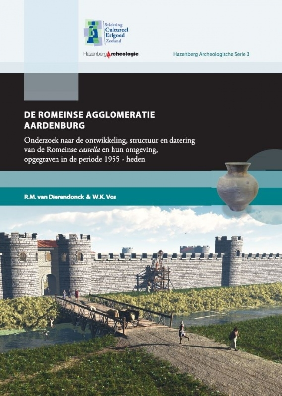 De Romeinse Agglomeratie Aardenburg