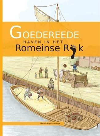 Goedereede, haven in het Romeinse rijk
