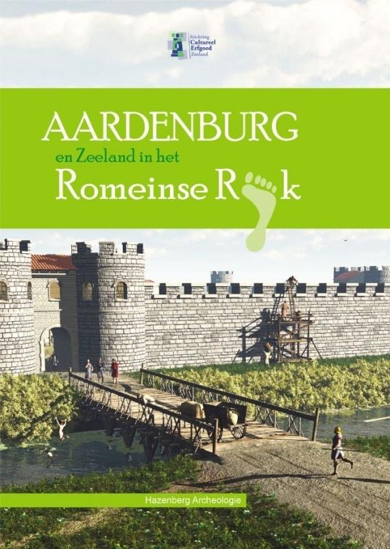 Aardenburg en Zeeland in het Romeinse Rijk