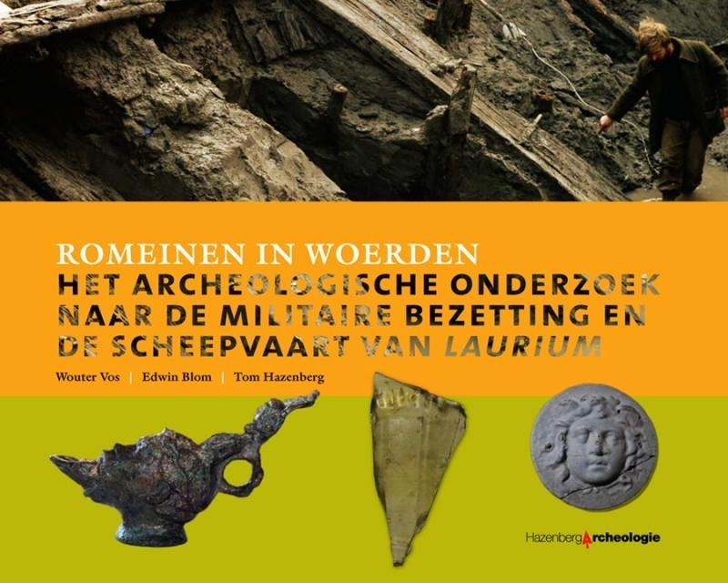Romeinen in Woerden