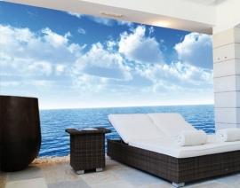 Water, Zee, Kust Strand en Eilanden