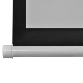 Projectiescherm met afstandbediening  HD 200 x 200 cm met afstandsbediening Elektrisch Motor