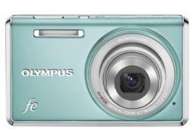 Olympus FE 4030  Blauw 14MP Refurbished