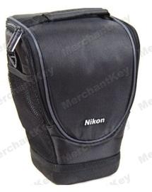 Nikon DSLR tas Black
