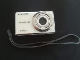 Olympus X 930 Wit 12MP Refurbished