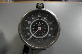 Tachograaf / klok ex scania L76