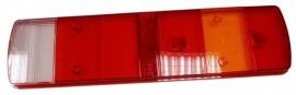 achterlichtglas tbv scania  Hella 9 EL 152 884-001