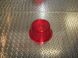 Lens rood (LA-LE-3080R)