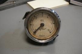 Drager Oil meter