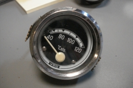 VDO temperatuur meter
