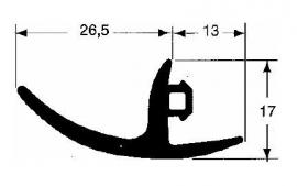 Deurrubber (RU-DE-647103)
