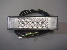 Flitser LED wit 24V (LA-FL-W24V)