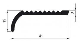 Aluminium profiel (PR-ALU-360001)